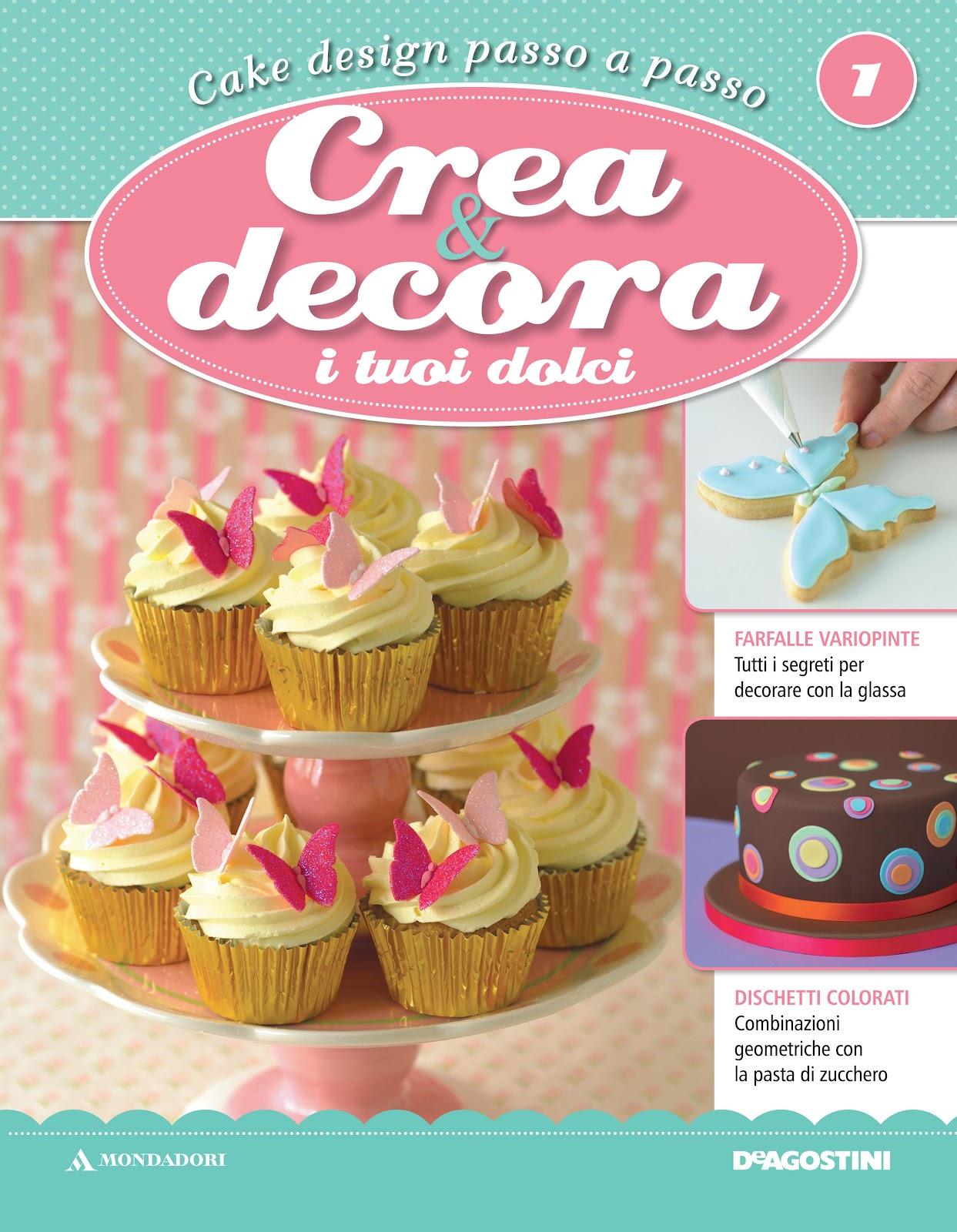 crea e decora i tuoi dolci fashioniamoci