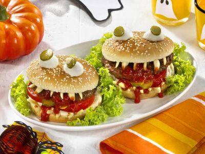 Secondi Piatti Di Carne Per Halloween.Secondi Piatti Halloween Fashioniamoci