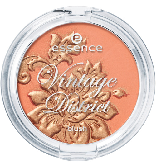 blush essence vintage district collection