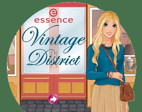 essence primavera 2013 vintage district collection