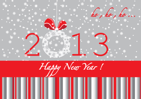 happy new year fashion 2013