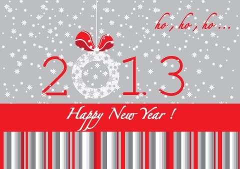 happy new year fashion 2013