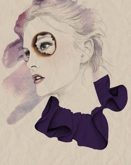 illustrazione camilla gray 7