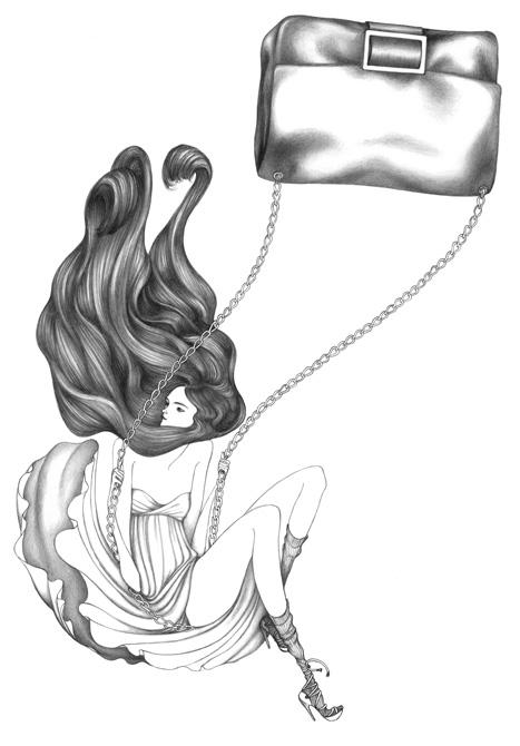 illustrazione moda lara laine moda 4