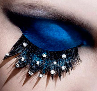 Make-up-capodanno-2013