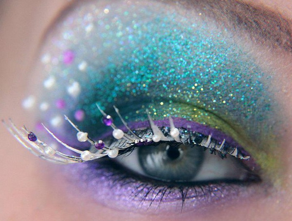 make up di capodanno 2013