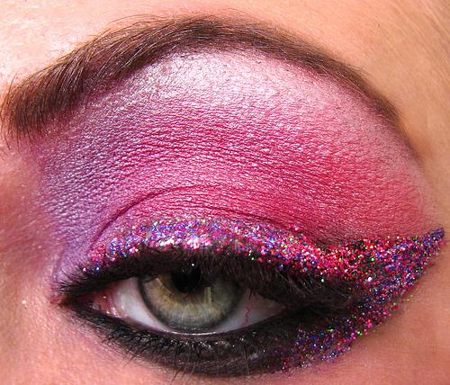 make up notte di san silvetstro 2013