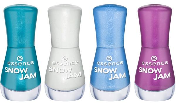 smalti essence snow jam