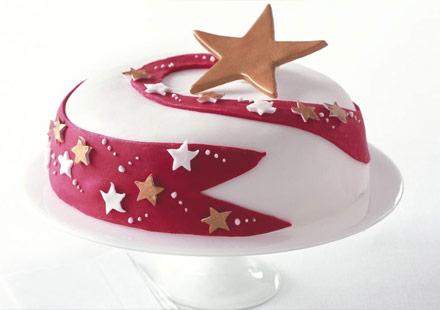 torta natale mmf
