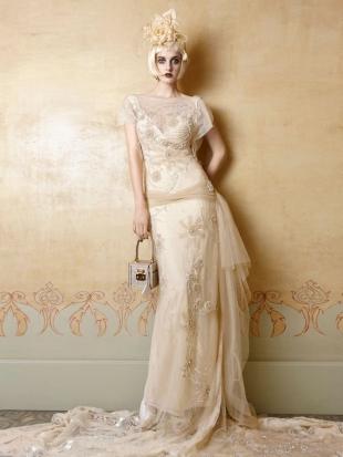 abiti da sposa yolan cris mademoiselle vintage 2013 13