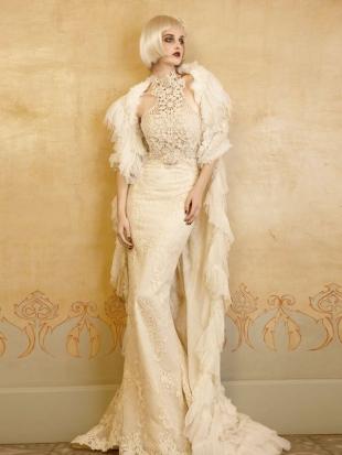 abiti da sposa yolan cris mademoiselle vintage 2013 7pg