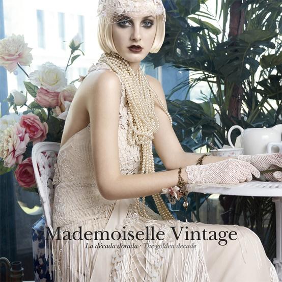 abiti da sposa yolan cris mademoiselle vintage 2013