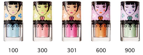Anna-Sui-Spring-2013 pigmenti