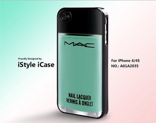 case iphone smalto mac