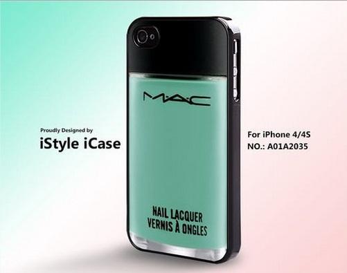 case iphone smalto mac