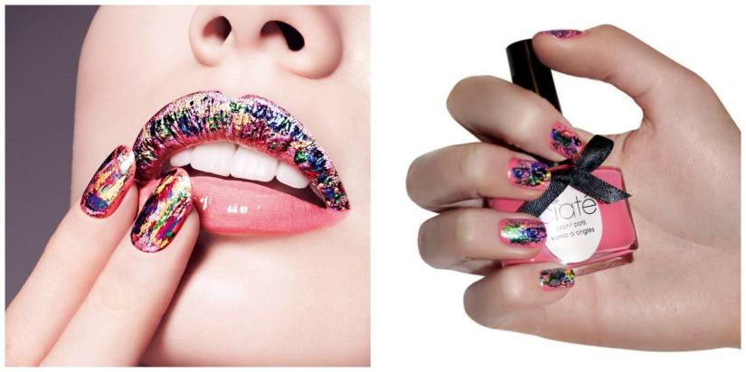 Ciate Very Colorfoil Collage 2013