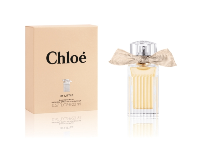 collezione my little chloè fragranza chloè signature.