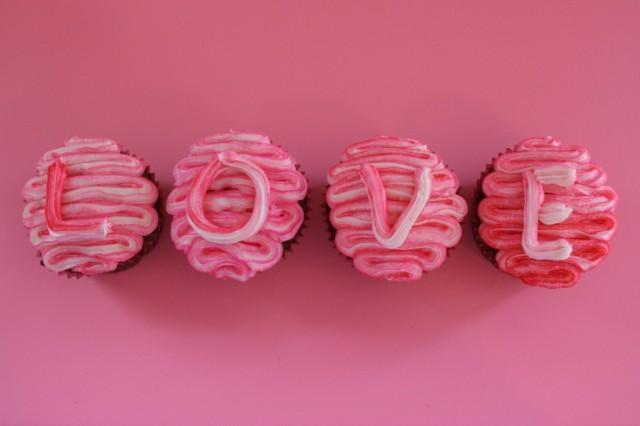 cupcake san valentino 1