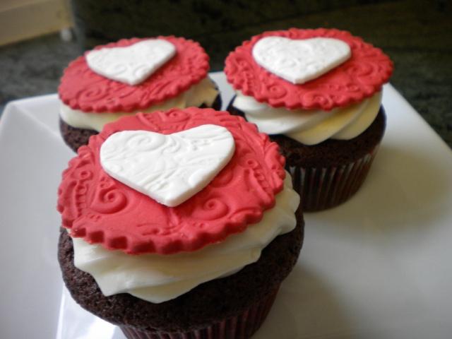 cupcake san valentino 11