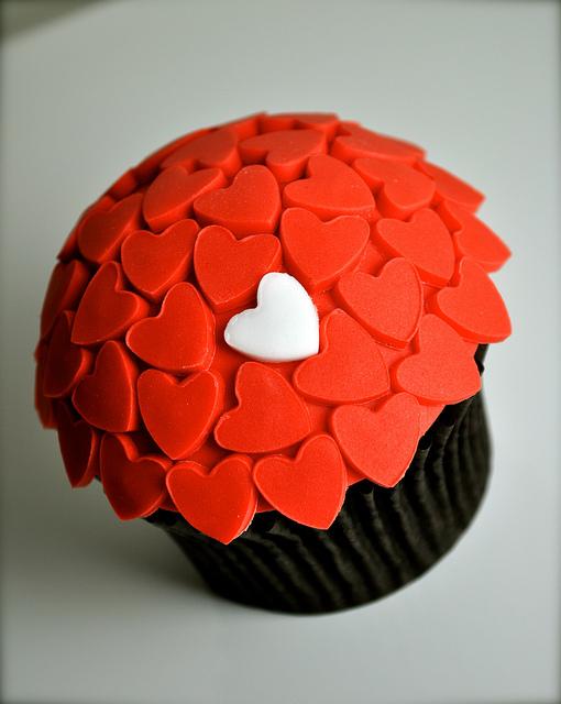 cupcake san valentino 13