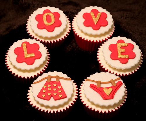 cupcake san valentino 17