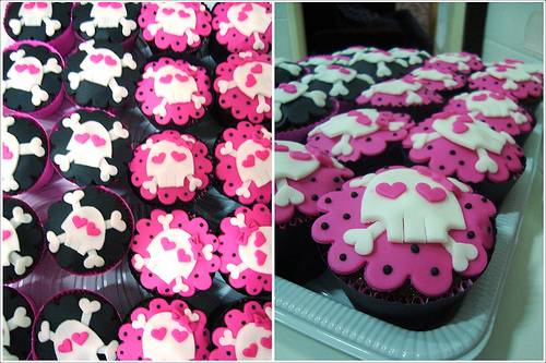 cupcake san valentino 23