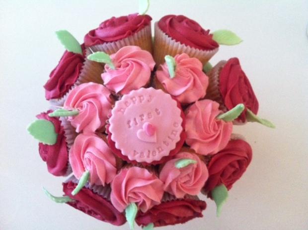 cupcake san valentino 25