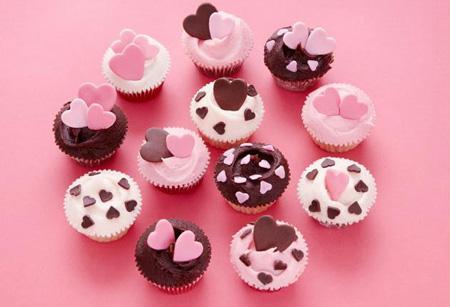 cupcake san valentino 27