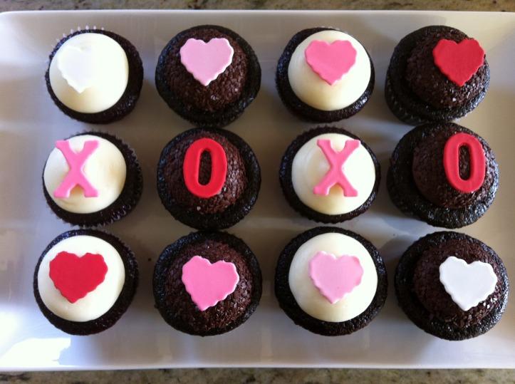 cupcake san valentino 28