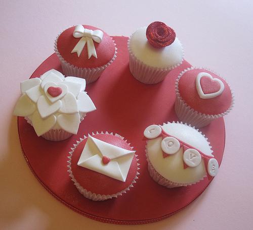 cupcake san valentino 30