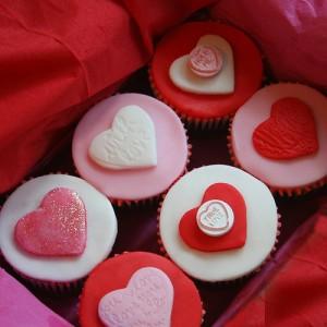 cupcake san valentino 4
