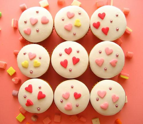 cupcake san valentino 5