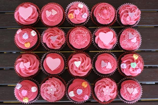 cupcake san valentino 6