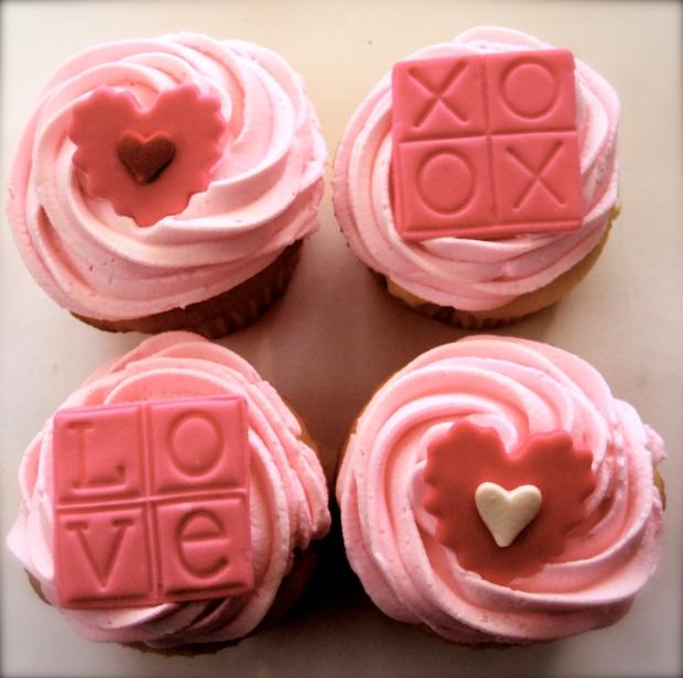 cupcake san valentino 7