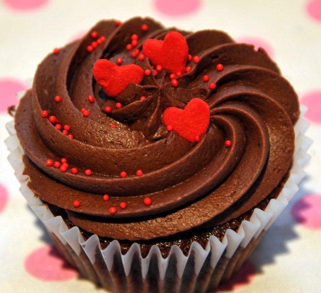 cupcake san valentino 8
