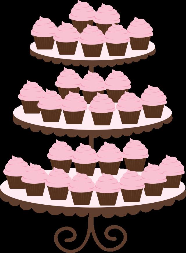 cupcake-vector1