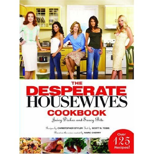 desperate-housewives libro ricette