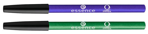 essence oz the grat and powerful matita occhi