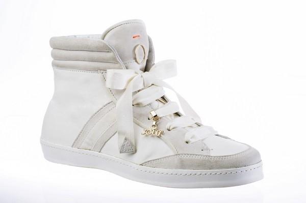 giorgia caovilla sneaker  sposa  peggy