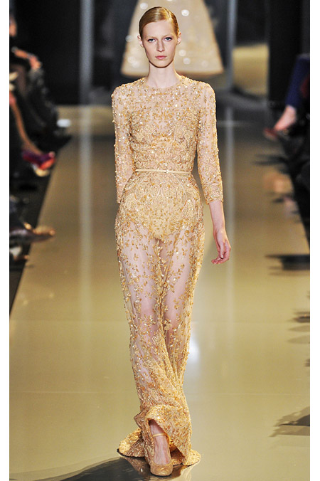 haute couture 2013 elie saab 12