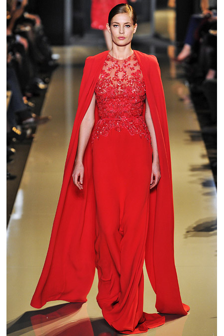 haute couture 2013 elie saab 16