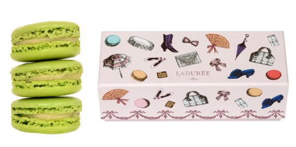 laduree la petit accessories 2013