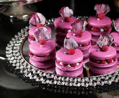 macarons festa san valentino