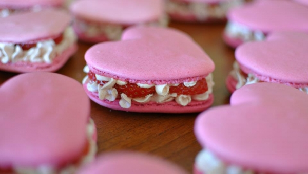 macarons san valentino 3