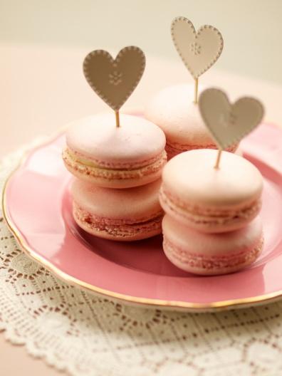 macarons san valentino 6