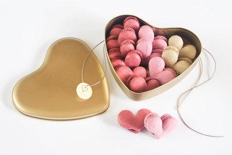 macarons san valentino 9