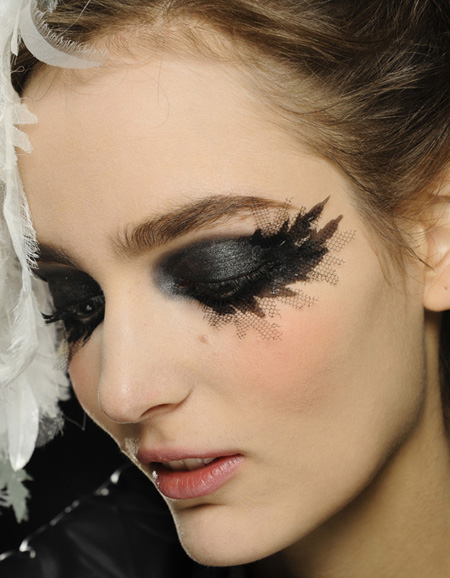 make up chanel 1