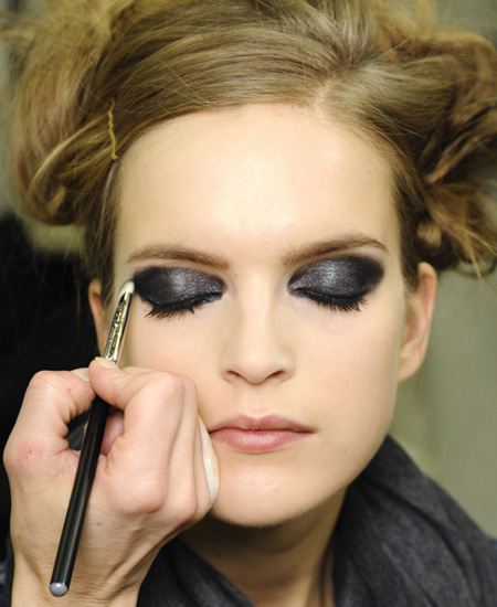 make up chanel 3