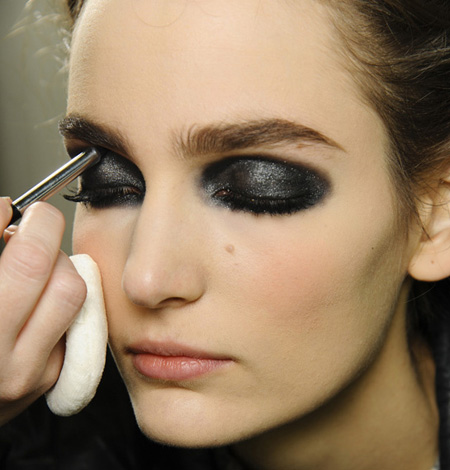 make up chanel 4