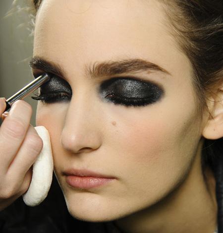 make up chanel 4